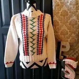 Vintage Liz wear Sweater